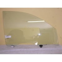 MITSUBISHI CHALLENGER - 5DR WAGON 12/09>CURRENT - RIGHT SIDE FRONT DOOR GLASS