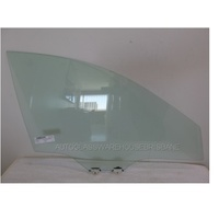 SUBARU IMPREZA & WRX - 4DR SEDAN/HATCH 8/2007>1/2012 - DRIVER - RIGHT SIDE FRONT DOOR GLASS - NEW