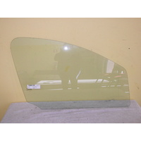 SUZUKI ALTO HATCH7/09 to current GF  5DR  HATCH RIGHT SIDE FRONT DOOR GLASS