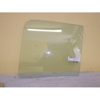 SUZUKI ALTO HATCH7/09 to current GF  5DR  HATCH LEFT SIDE REAR DOOR GLASS