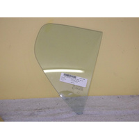 SUZUKI ALTO - GF-5DR HAT 7/09>CURR - DRIVE - RIGHT SIDE - REAR QUARTER GLASS