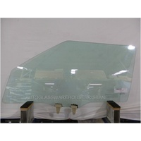 SUZUKI SWIFT HATCHBACK2/11 to Current 5DR  HATCH LEFT SIDE FRONT DOOR GLASS
