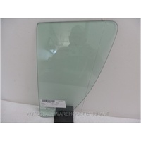 SUZUKI SWIFT AFZ414 - 2/2011 to CURRENT - 5DR HATCH - LEFT SIDE REAR QUARTER GLASS