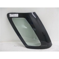 SUZUKI SX4 GYA/GYB - 2/2007 to 9/2014 - 5DR HATCH - LEFT SIDE CARGO GLASS