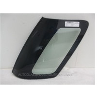 SUZUKI SX4 GYA/GYB - 2/2007 to 9/2014 - 5DR HATCH - RIGHT SIDE CARGO GLASS-NEW