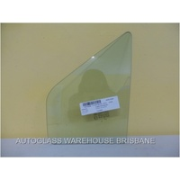 suitable for TOYOTA YARIS - 3DR HATCH 11/11>CURRENT - LEFT SIDE FRONT QUARTER