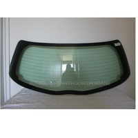 TOYOTA YARIS NCP13R - 11/2011 to CURRENT - 3DR/5DR HATCH - REAR WINDSCREEN GLASS