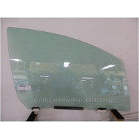 suitable for TOYOTA YARIS - 5DR HATCH 11/11>CURRENT - RIGHT SIDE FRONT DOOR GLASS