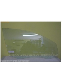 VOLKSWAGEN GOLF VI - 5DR HATCH 10/09>12/12 - RIGHT SIDE FRONT DOOR GLASS