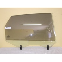 KIA CERATO - 5DR HATCH 1/09>CURRENT - DRIVERS - RIGHT SIDE - REAR DOOR GLASS