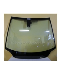 HONDA CIVIC HATCH 1/07 to 2009 8th Gen  3DR HAT FRONT WINDSCREEN GLASS