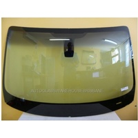 BMW X1 E84 - 3/2010 to 10/2015 - 4DR WAGON - FRONT WINDSCREEN GLASS - RAIN SENSOR LENS