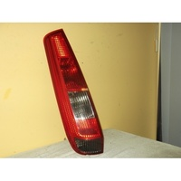 FORD FIESTA - WP - 3 DR HATCH  3/04>12/08 - PASSENGERS - LEFT  SIDE - TAIL LIGHT