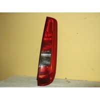 FORD FIESTA - WP - 3 DOOR HATCH  3/04>12/08 - DRIVERS - RIGHT SIDE - TAIL LIGHT**CHIPPED BOTTOM