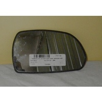 HYUNDAI ACCENT HATCHBACK 5/00 to 4/06 LC 3/5DR HATCH RIGHT SIDE MIRROR MIRROR