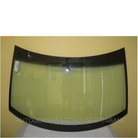 SUZUKI SWIFT HATCHBACK 2/11 to Current 5DR  HATCH FRONT WINDSCREEN GLASS