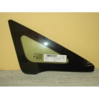 HONDA CIVIC FD  2/2006 to 1/2012 -8th Gen - RIGHT SIDE FRONT QUARTER GLASS
