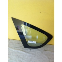SUBARU IMPREZA WRX - 5DR HAT 7/07>CURR - PASSENGER - LEFT SIDE - OPERA GLASS