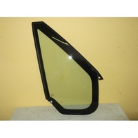 FORD TRANSIT - VH/VJ/VM - VAN - DRIVERS - RIGHT SIDE - FRONT QUARTER GLASS