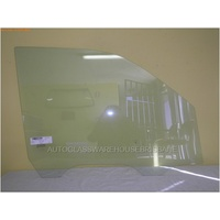 SUZUKI APV VAN 6/05 to CURRENT 4DR GD (MHYGDN71) RIGHT SIDE FRONT DOOR GLASS