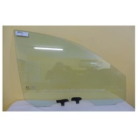 GREAT WALL X240 - 4DR WAGON 10/09>CURRENT - RIGHT SIDE FRONT DOOR GLASS