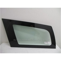 GREAT WALL X240 - 4DR WAGON 10/09>CURRENT - LEFT SIDE CARGO GLASS