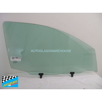 NISSAN DUALIS J10 - 4DR 5/7 SEATER WAGON 10/07>CURRENT - RIGHT SIDE FRONT DOOR GLASS