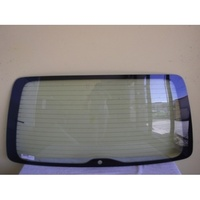 VOLKSWAGEN CADDY - VAN 2/05>CURRENT - REAR SCREEN
