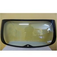 SUBARU  IMPREZA WRX - 5DR HATCH 8/2007 > 1/2012 - REAR WINDSCREEN - HEATED