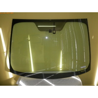 suitable for TOYOTA PRIUS ZVW30R HATCHBACK 7/09 to 5DR ZVW30R FRONT WINDSCREEN GLASS