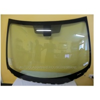 MAZDA 3 BL10 - 4/5DR HATCH 4/2009 > 11/2013 - FRONT WINDSCREEN -with rain sensor