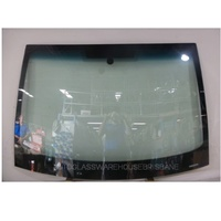 PEUGEOT PARTNER L1/B9P - 9/2008 to CURRENT- VAN - FRONT WINDSCREEN GLASS