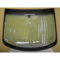 HOLDEN BARINA TM  10/2011 to CURRENT  4 & 5DR -  FRONT WINDSCREEN GLASS
