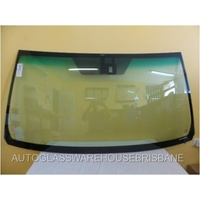 suitable for TOYOTA LANDCRUISER 200 SERIES - (rain sensor) 5DR WAGON 11/2007 > CURRENT - FRONT WINDSCREEN