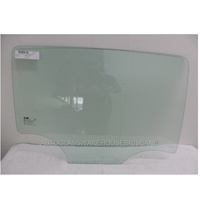 HOLDEN BARINA TM - 10/2011 to CURRENT - 5DR HATCH - RIGHT SIDE REAR DOOR GLASS