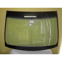 suitable for TOYOTA PRIUS ZVW40-41 WAGON 05/12 to current C5 5DR WAGON FRONT WINDSCREEN GLASS