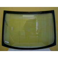 suitable for TOYOTA AURION GSV50R - 4DR SEDAN 04/12>CURRENT - REAR SCREEN
