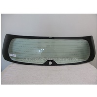 suitable for TOYOTA COROLLA - ZRE182R -5 DOOR HATCH 10/12 > CURRENT - REAR WINDSCREEN