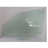 VOLKSWAGEN AMAROK 2H - UTE 3/11>CURRENT - LEFT SIDE FRONT DOOR GLASS