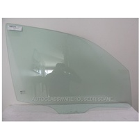 VOLKSWAGEN AMAROK 2H - UTE 3/2011>CURRENT - RIGHT SIDE FRONT DOOR GLASS