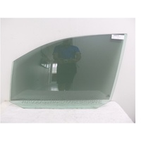 VOLKSWAGEN CADDY VAN- 2/2005 - 6/2008 - LEFT SIDE FRONT DOOR GLASS