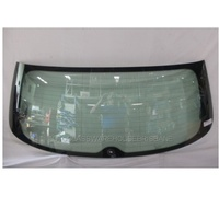 VOLKSWAGEN TIGUAN 5N - 5/2008 to CURRENT - WAGON - REAR WINDSCREEN GLASS - HEATED - NEW