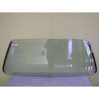 HOLDEN COMMODORE VB/VH - 4DR WAGON 11/78>2/84 - REAR WINDSCREEN - 495 x 1250W