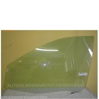 SSANGYONG ACTYON WAGON 3/07 to 12/11 C100 4 DR 4WD WAGON LEFT SIDE FRONT DOOR GLASS