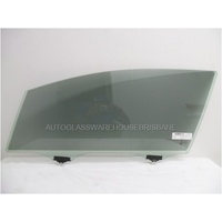 HONDA CIVIC - 4DR SEDAN 2/12>CURRENT - LEFT SIDE FRONT DOOR GLASS