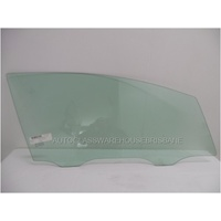 HONDA CIVIC 9TH GEN - 4DR SEDAN 2/12>CURRENT - RIGHT SIDE FRONT DOOR GLASS