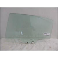 HONDA CIVIC 9TH GEN - 4DR SEDAN 2/12>CURRENT - LEFT SIDE REAR DOOR GLASS