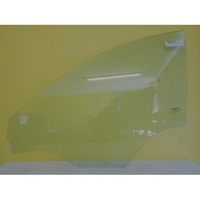 HOLDEN CAPTIVA CG 5/7 SEATER - 5DR WAGON 9/2006>2/2011 - LEFT SIDE FRONT DOOR GLASS