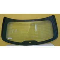 HOLDEN CAPTIVA CG - 5DR WAGON 9/2006>2/2011 - REAR WINDSCREEN