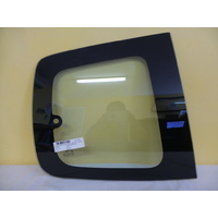 HOLDEN COLORADO RG 2DR SPACE CAB 6/12>CURRENT - RIGHT SIDE OPERA GLASS